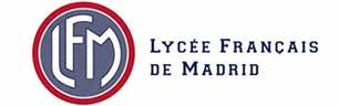 logo liceo frances de madrid